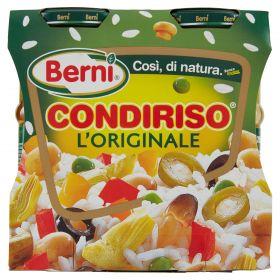 CONDIRISO BERNI CLASS.GR 285X2