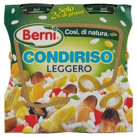 CONDIRISO LEGGER.BERNI GR180X2