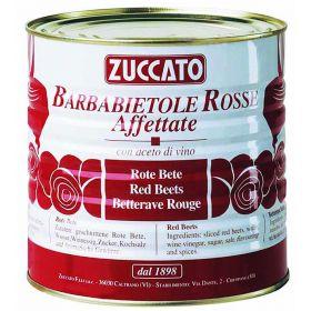 BARBABIETOLE ROSSE FETTE ZUCCATO ML2650