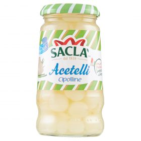 ACETELLI SACLA'CIPOLLINE T314