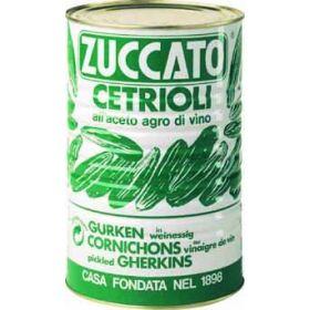 CETRIOLI ZUCC.100/120 ACETO ML4250