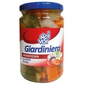 NOI&VOI GIARDINIERA GR.300