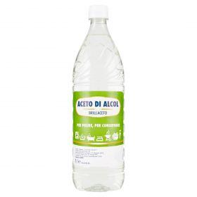ACETO DI ALCOOL LT1