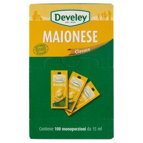 MAYONNAISE DEVELEY GR.15 BUSTINE