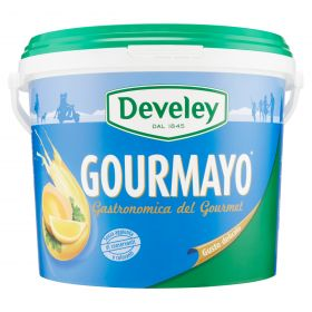 MAYONESE GOURMAYO DEVELEY KG5