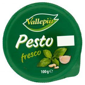PESTO ALLA GENOVESE VALLEPIU' GR100