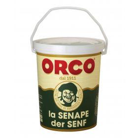 SENAPE ORCO SECCHIO KG.5,4