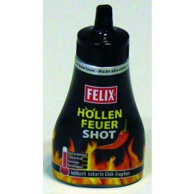 SALSA PEPERONCINO HOLLENFEUER FELIX GR130