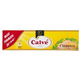 MAIONESE CLASSICA CALVE' TUBO ML185