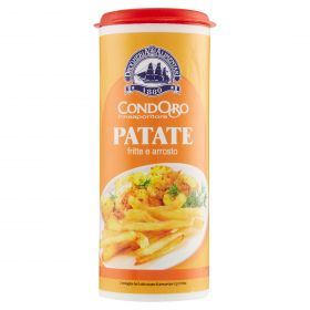 CONDORO PATATE D.A. VASETTO GR120