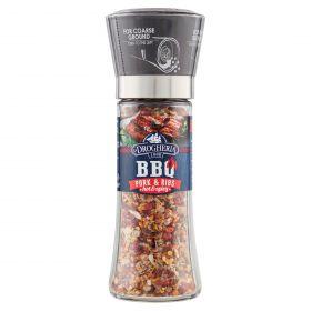 BBQ PORK & RIBS GR105 D.A.