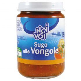 NOI&VOI SUGO CLAS.VONGOLE G130