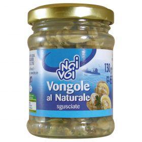 NOI&VOI VONGOLE NAT.VS.GR130