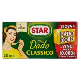 DADI STAR 20 CUBI