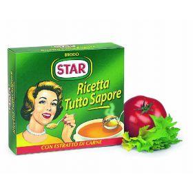 PREP.BRODO STAR TUTTO SAP. KG1