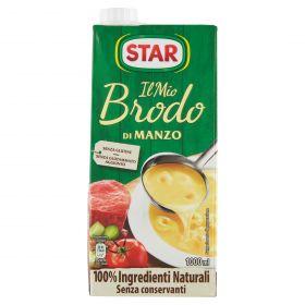 BRODO PRONTO STAR MANZO LT.1