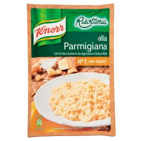 RISOTTO BS KNORR PARMIGIANA GR175