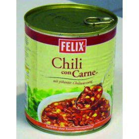 CHILI CON CARNE PICC.GR800 FELIX