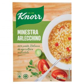 KNORR MINESTRA ARLECCHINO GR.68