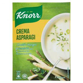 KNORR CREMA CON ASPARAGI BS. GR.91