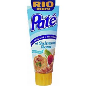 PATE'GR100 SALMONE
