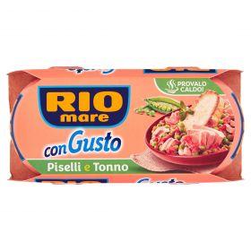 TONNO/PISELLI RIO MARE GR160X2