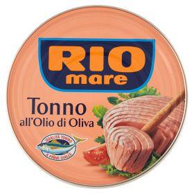 TONNO RIO MARE GR.500