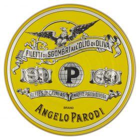 PARODI FIL.SGOMBRO KG.2,450 O.O.