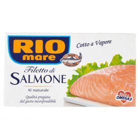 FIL.SALMONE RIO MARE NAT.GR150