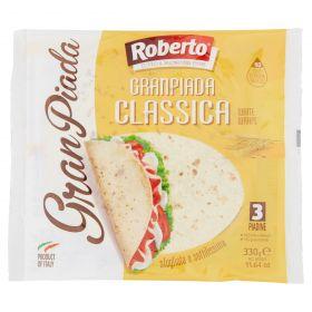 GRANPIADA CLASSICA ROBERTO GR.330