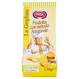 PATATINE PATA GRIGLIATA ARTIGIANALE GR130