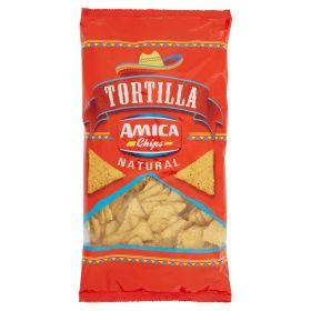 TORTILLA NATURAL AMICA CHIPS GR.450