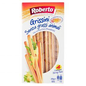 GRISSINI ROBERTO S/GRASSI GR250