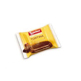 TORTINA LOAKER NOCCIOLA  GR 21