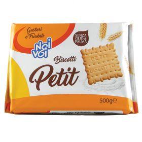 NOI&VOI BISC.PETIT GR500