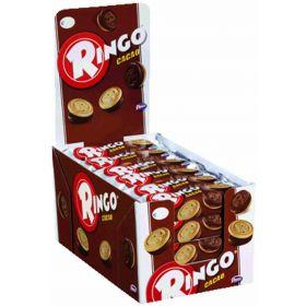 BISC.RINGO PAVESI CACAO GR.55