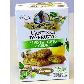 CANTUCCI D'ABRUZZO PISTAC.AST.GR180 FALCONE