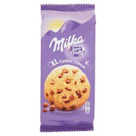 BISC.MILKA COOKIE CHOCO  XL GR184