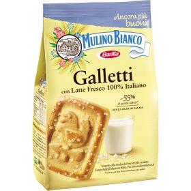 BISCOTTI MULINO BIANCO GALLETTI GR.350
