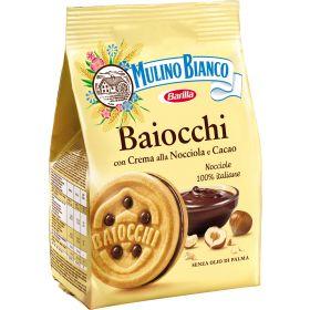 BAIOCCHI NOCCIOLA MULINO BIANCO GR.260