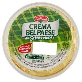 CREMA BEL PAESE X2 GR56 GALBANI