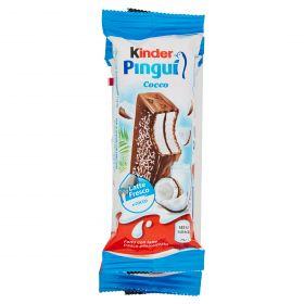 KINDER PINGUI'COCCO GR.31X4