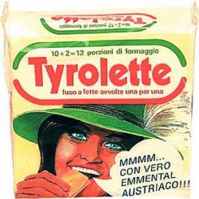 FETTINE TYROLETTE 12 FT GR200