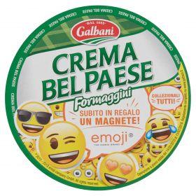 CREMA BEL PAESE X8 GR175 GALBANI