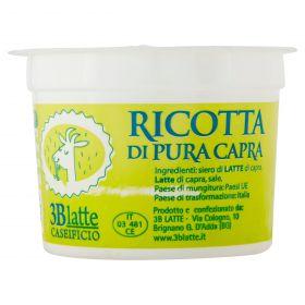 RICOTTINE DI CAPRA 3B GR.200