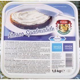 FRESCO SPALMABILE ZARPELLON KG.1,5
