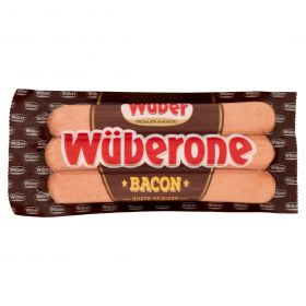 WUBERONE BACON GR.250