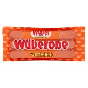 WUBERONE POLLO/CHEDDAR GR.250