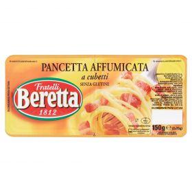PANCETTA AFF.CUBETTI BERETTA GR150