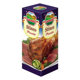 STINCO COTTO COLLEMILIA GR.550